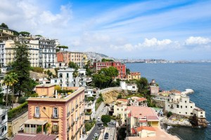 Naples : Naples