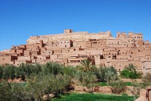 Ouarzazate : Ouarzazate