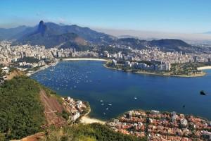 Rio de Janeiro : Rio de Janeiro