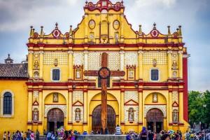 San Cristóbal de las Casas : San Cristobal de Las Casas
