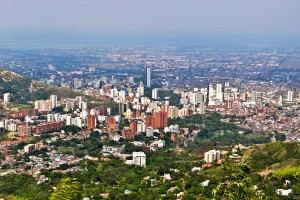 Santiago de Cali : Santiago de Cali