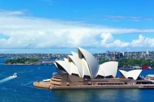 Sydney : Sydney