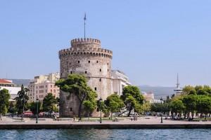 Thessalonique : Thessalonique