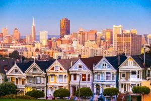 San Francisco : San Francisco