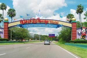 Orlando : Les parcs d'attraction d'Orlando