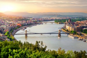 Budapest : Budapest