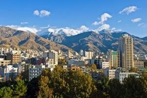 Téhéran : Téhéran