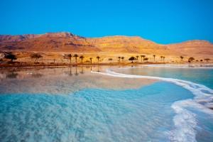 mer morte (Al Mazraa) : La Mer Morte