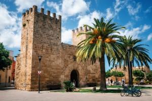 Alcúdia : Alcudia