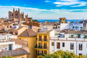 Palma de Majorque : Palma