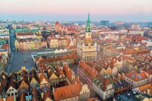Poznan : Poznan