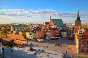 Varsovie : Varsovie
