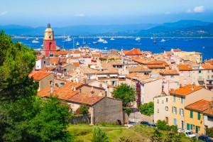 Saint-Tropez : Saint-Tropez