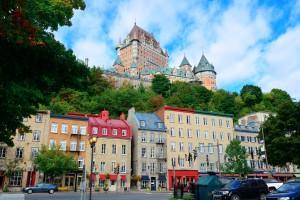 Ville de Québec : La ville de Québec