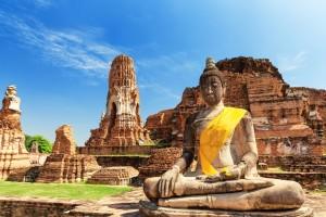 Ayutthaya : Ayutthaya