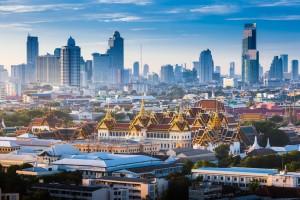 Bangkok : Bangkok