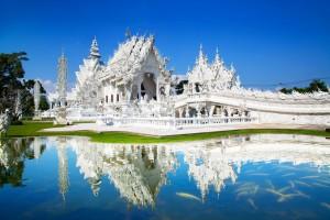 Chiang Raï : Chiang Raï