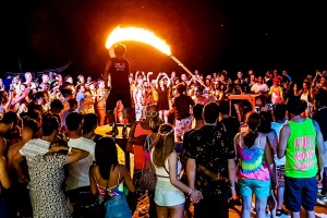 Koh Phangan : Koh Phangan et ses full moon parties