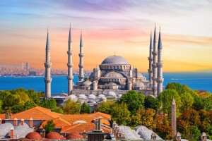 Istanbul : Istanbul