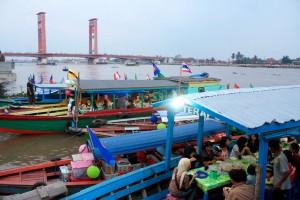 Palembang :