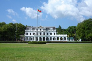Paramaribo : Paramaribo, Suriname