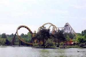Parc Astérix :