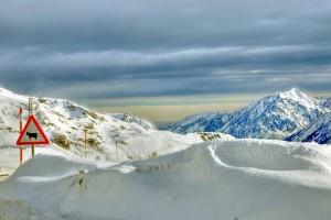 Andorre : Pas de la Case