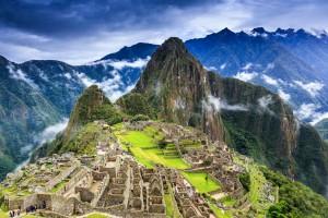 Pérou : Le Machu Picchu au Pérou