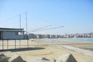 Pescara : Trabocchi a Pescara