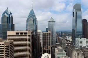 Philadelphie (Pennsylvanie) : Philadelphia Skyline