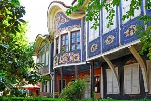 Bulgarie : Plovdiv