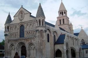Poitiers (Vienne) : poitiers