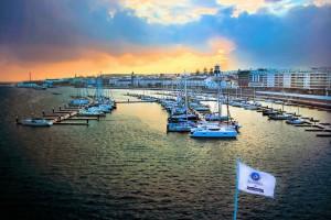 Açores : Ponta Delgada