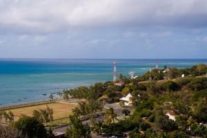 Port-Mathurin : Port Mathurin, Rodrigues Island