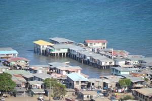 Papouasie-Nouvelle-Guinée : Port Moresby