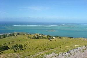 Port Sud-Est : Port Sud Est, Rodrigues (Mauritius)
