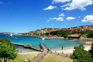 Porto Cervo :