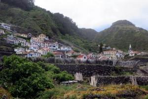 Madère : Porto Moniz