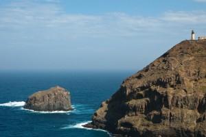 Cap-Vert : Santo Antão (île)