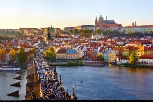 Prague : Prague