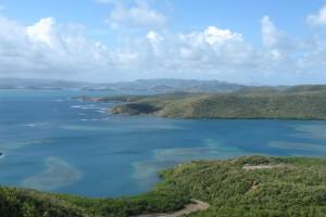 Martinique : La presqu'île de la Caravelle