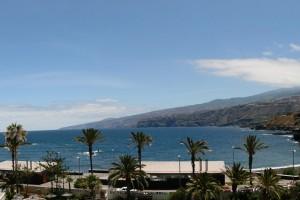 Tenerife : Puerto de la Cruz