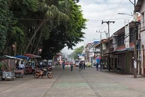 Puerto Limón :