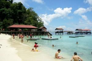 Pulau Aur :