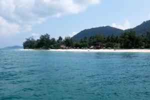 Pulau Babi Besar :