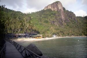 Pulau Pemanggil :