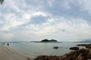 Pulau Sibu (île Sibu) :