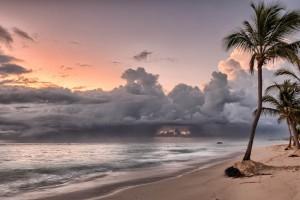 Punta Cana : Punta Cana Sunrise