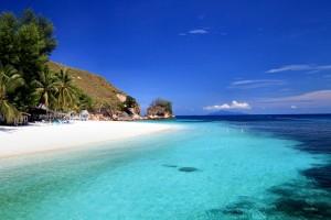 île de Rawa :