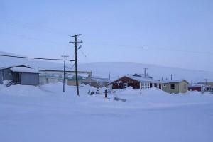 Resolute (Nunavut) : Resolute Bay, Nunavut, Canada